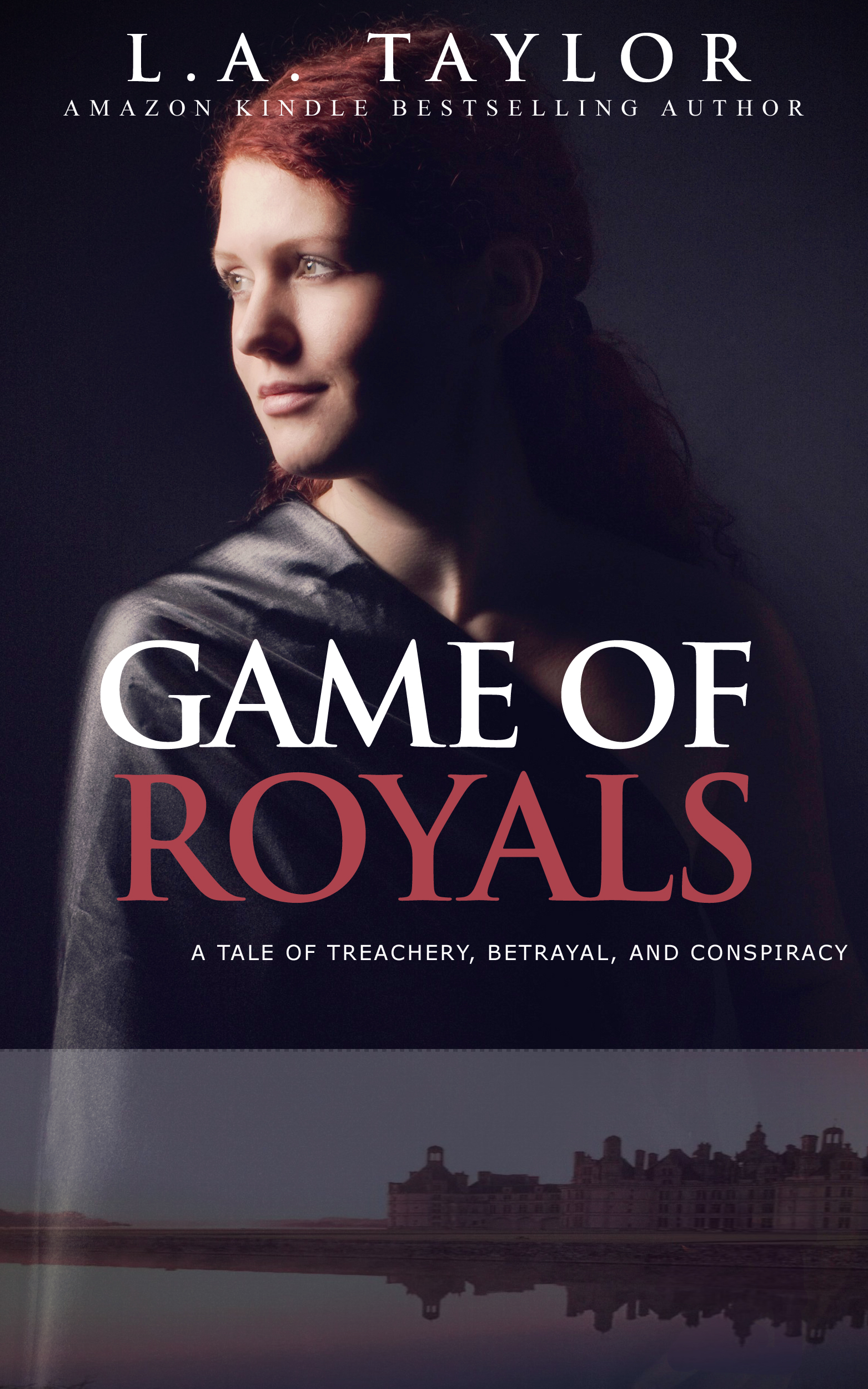 Game of Royals cover