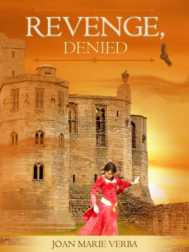 Revenge Denied Cover
