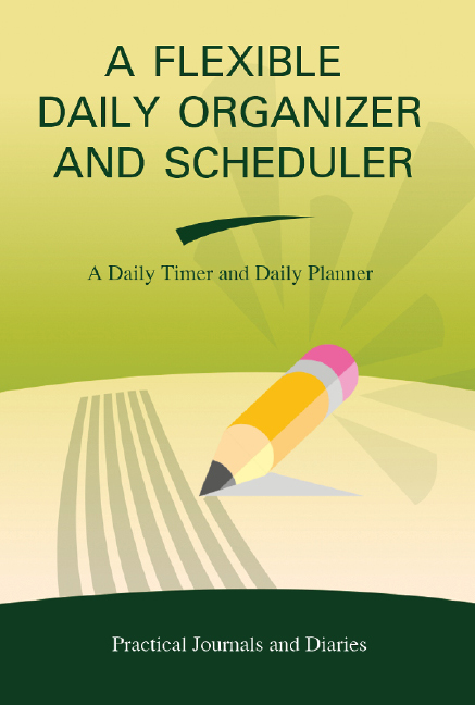 Flexible Daily Scheduler cover